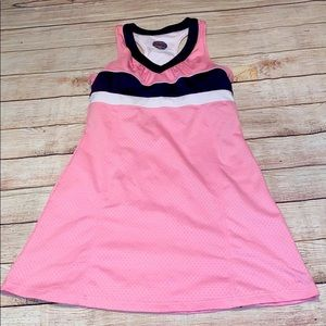 bolle tennis dress